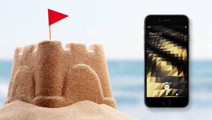 Tương lai của Project Sandcastle