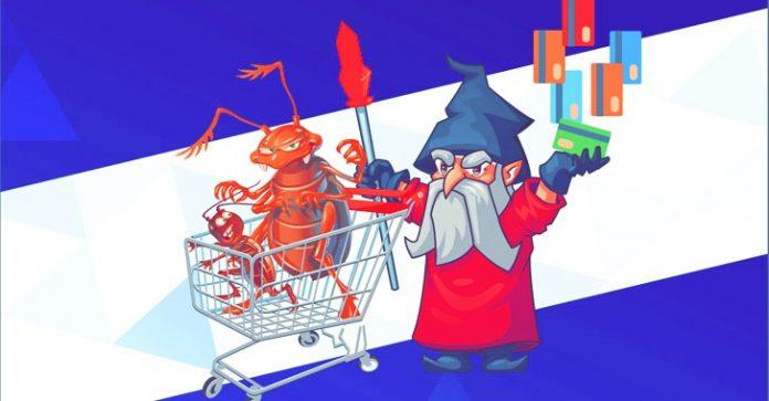 Hơn 2800 shop thương mại điện tử bị tin tặc tấn công