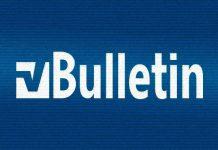 quét lỗ hổng vBulletin