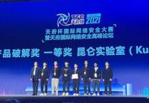 Tianfu Cup 2021