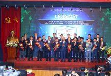 Liên minh phát triển hệ sinh thái sản phẩm an toàn, an ninh mạng Việt Nam chính thức ra mắt