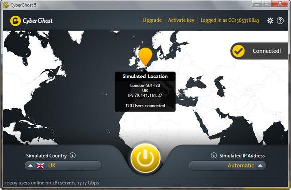 Ai có thể thấy và làm gì địa chỉ IP của bạn