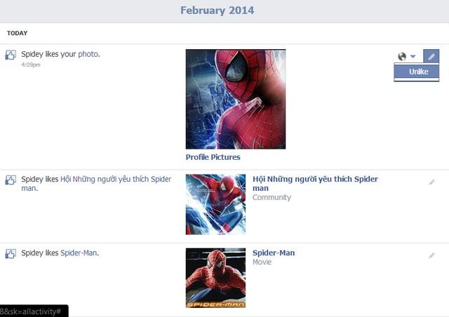 Cách khắc phục và đề phòng tự động tag trên FacebookCách khắc phục và đề phòng tự động tag trên Facebook