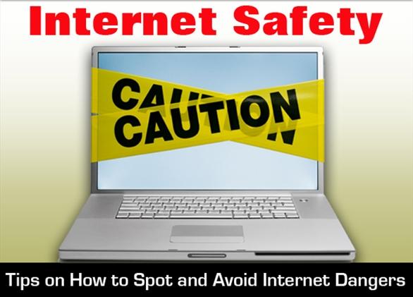 7 thói quen để sử dụng internet an toàn