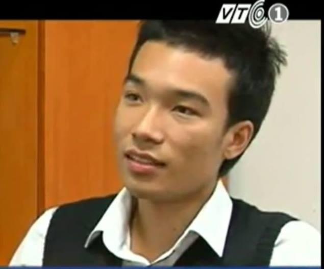 Tran Quang Chien