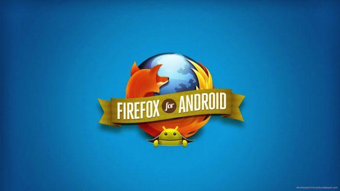 Nhiều lỗ hổng trong Firefox phiên bản cho Android