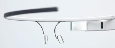 Google Glass có thêm tính năng bảo mật cho người sử dụng thẻ tín dụng