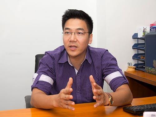 Nguyen Minh Duc
