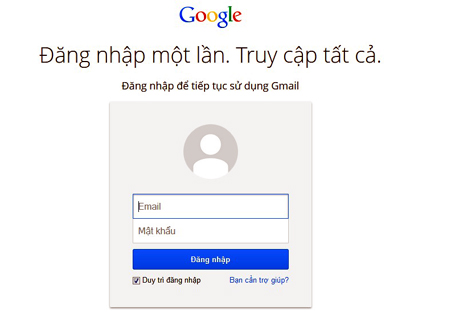 Hà Nội yêu cầu cán bộ không sử dụng hòm thư Yahoo, Gmail