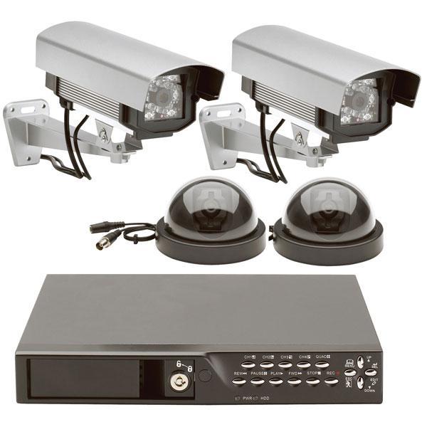 Lỗ hổng bảo mật trong các camera quan sát