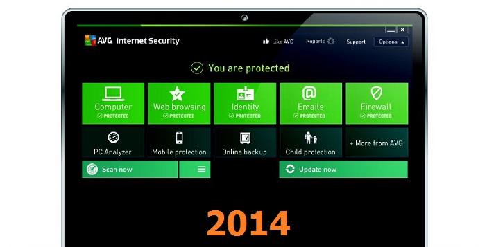 TOP 3 phần mềm diệt virus miễn phí tốt nhất năm 2014