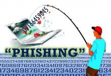 Phishing là gì? Và cách để bạn bảo vệ mình