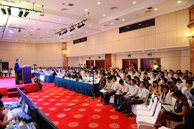 Hội thảo – Triễn lãm Quốc gia về An ninh bảo mật 2014