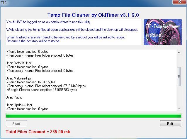 Hướng dẫn loại bỏ virus lây lan từ thông báo hết hạn của Adobe Flash Player