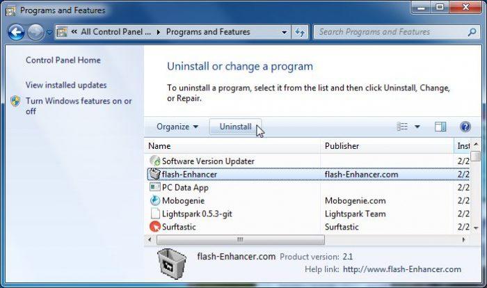 Hướng dẫn diệt virus thông báo hết hạn Adobe Flash Player