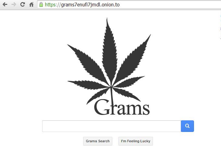 Grams – Công cụ tìm kiếm đầu tiên dành cho các chợ đen online