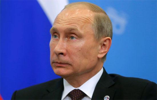 Tổng thống Putin cảnh báo dân Nga không nên dùng Google