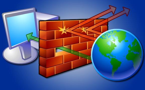 Những hiểu biết về tường lửa (Firewall)