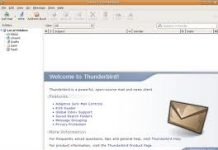 Tìm hiểu về Email Client