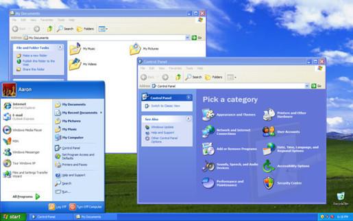 Chính phủ Hà Lan chi hàng triệu EUR để Microsoft tiếp tục hỗ trợ Windows XP
