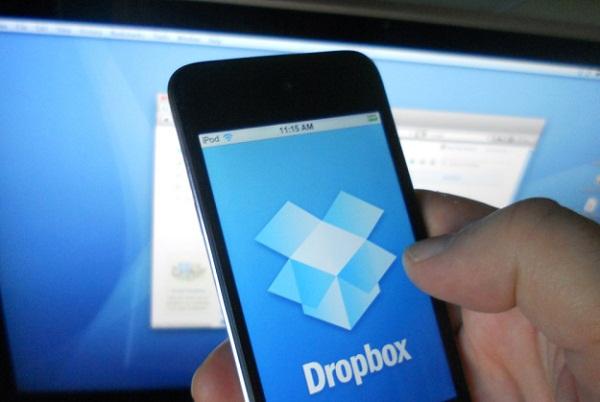 Phát hiện lỗ hổng bảo mật khi chia sẻ link Dropbox