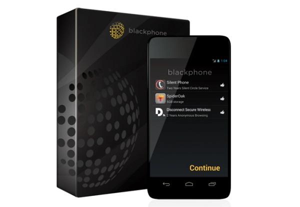 """Smartphone """"bảo mật nhất thế giới"""" ra mắt vào tháng tới"""