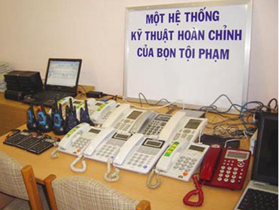 Chính phủ yêu cầu doanh nghiệp ICT phòng chống tội phạm công nghệ cao