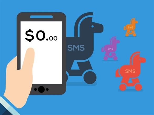 Trojan SMS với tham vọng bùng nổ toàn cầu