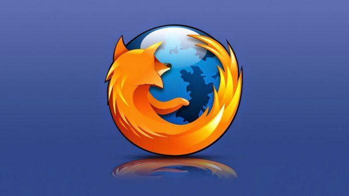 Mozilla lại để lộ thông tin người dùng