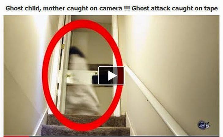 Những video kinh dị được quay bằng camera! Trò lừa bịp mới dụ dỗ người dùng tài mã độc