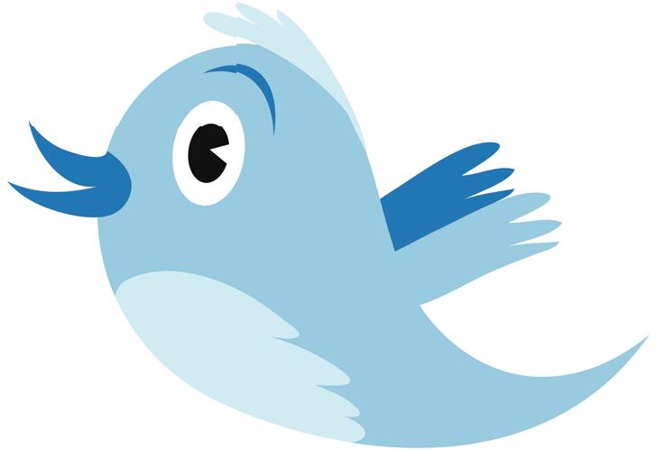 Twitter cho phép thiết lập lại mật khẩu bằng sms và các thông báo đăng nhập khả nghi
