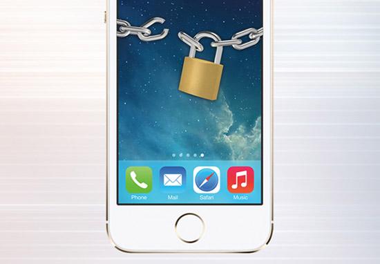 iPhone 5s có thể bị hack bằng Siri