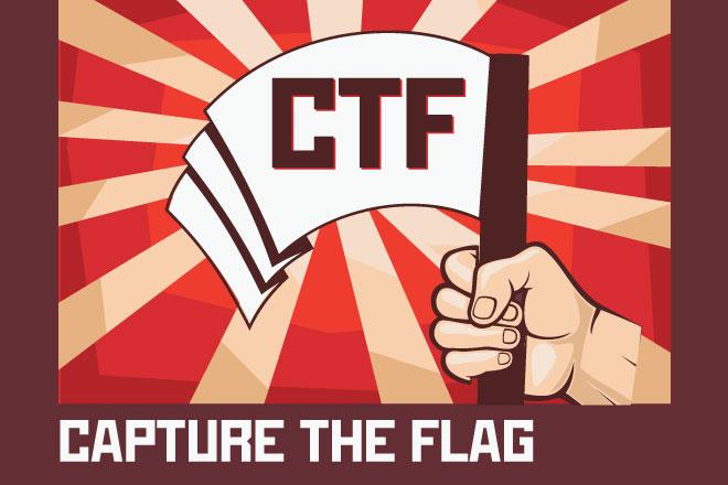 Capture the Flag: Cuộc chơi trí tuệ của hacker và các chuyên gia bảo mật