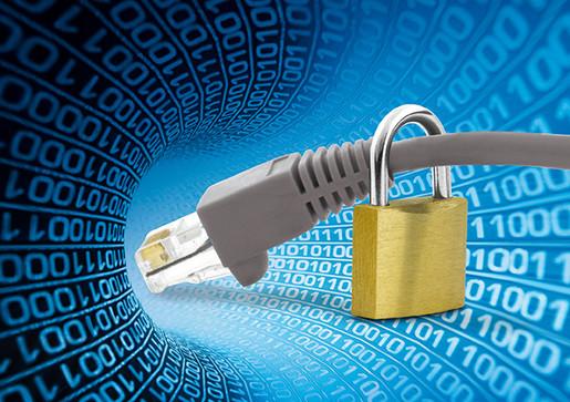 8 cách tăng cường an ninh mạng có dây
