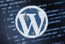Cảnh báo lỗ hổng rất nguy hiểm trong Wordpress