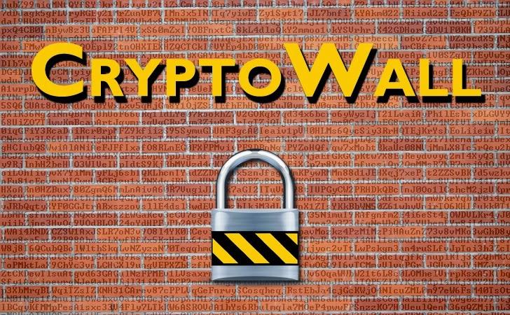 Virus đòi tiền chuộc Cryptowall lây lan nhanh chóng thông qua những quảng cáo độc hại