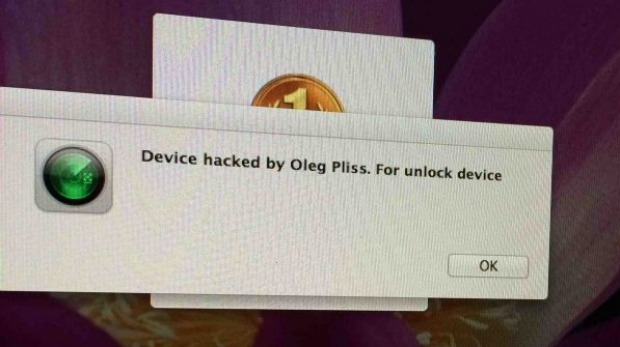 Bắt được những hacker liên quan đến việc khóa và đòi tiền chuộc các thiết bị Apple