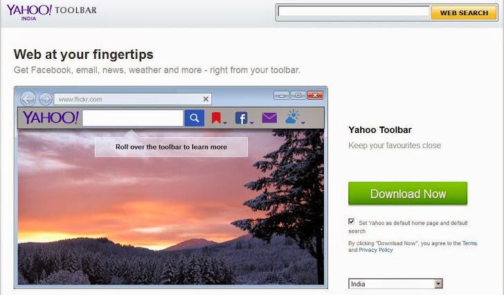 Lỗ hổng trên thanh Yahoo Toolbar gây ra tải trọng XSS không thể khai thác được trên tất cả các website