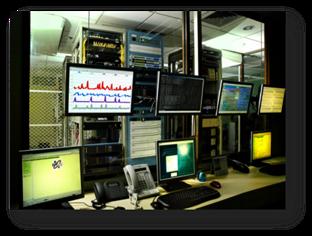 Các thành phần trong hệ thống mạng