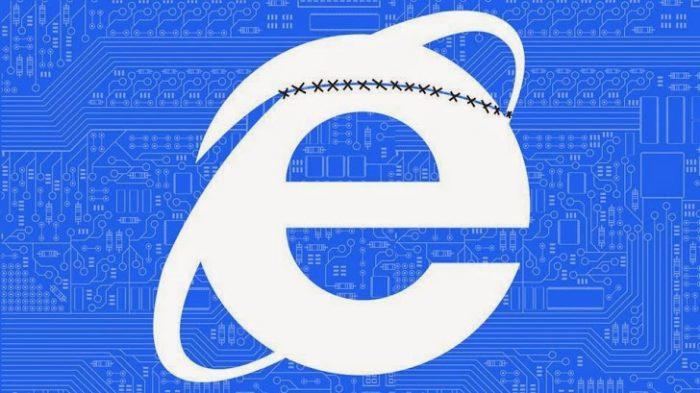 Microsoft sẽ vá các lỗ hổng trên Internet Explorer và Windows vào tháng 7