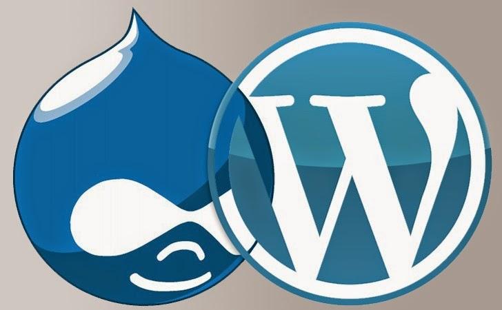 Hàng triệu trang web WordPress và Drupal có nguy cơ bị tê liệt trong vài giây