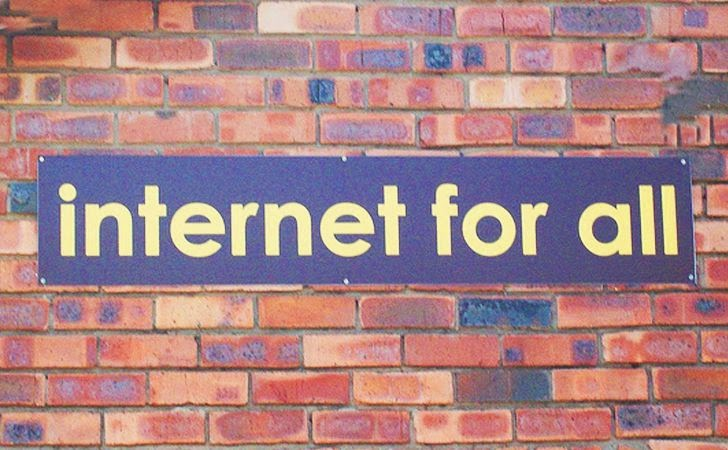 Internet miễn phí với ứng dụng Internet.Org