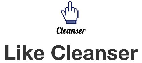 Like Cleanser Logo