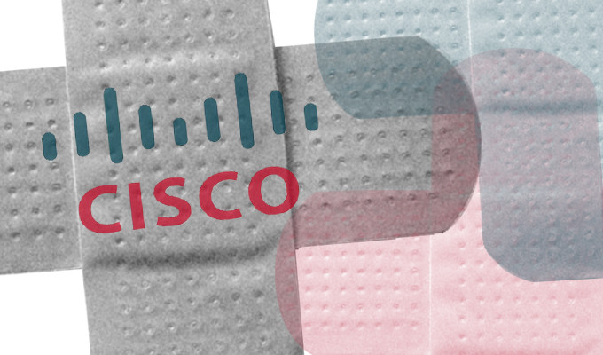 Các sản phẩm của Cisco có thể bị ảnh hưởng trước các cuộc tấn công POODLE