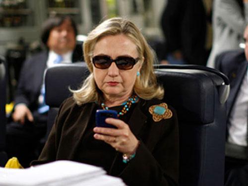 Điện thoại của ngoại trưởng John Kerry và Hillary Clinton bị nghe lén bởi cơ quan tình báo Đức