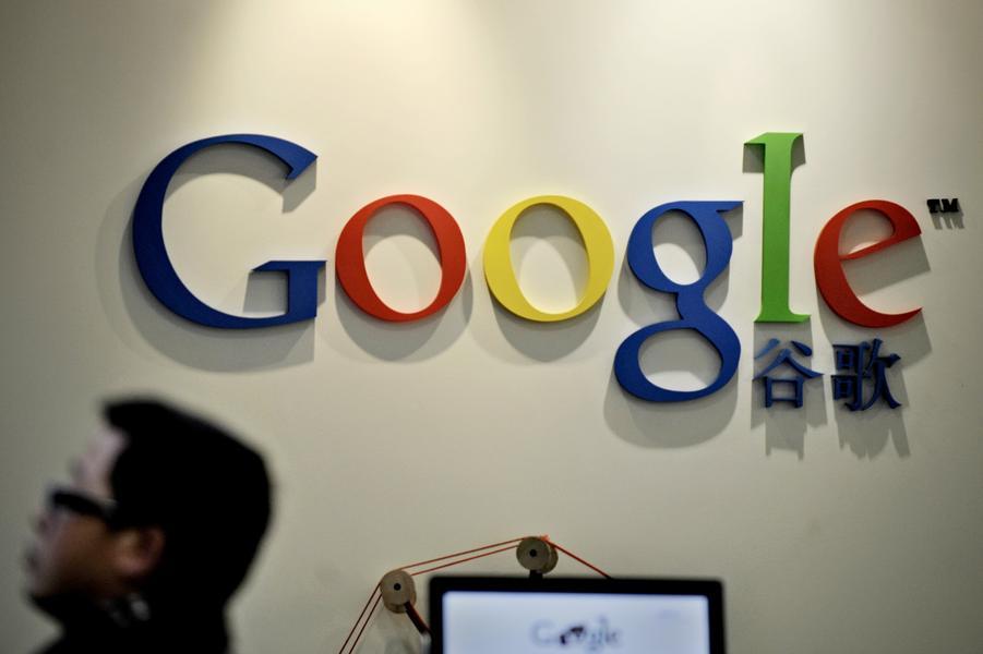 Hacker lợi dụng Google để đánh cắp dữ liệu người dùng