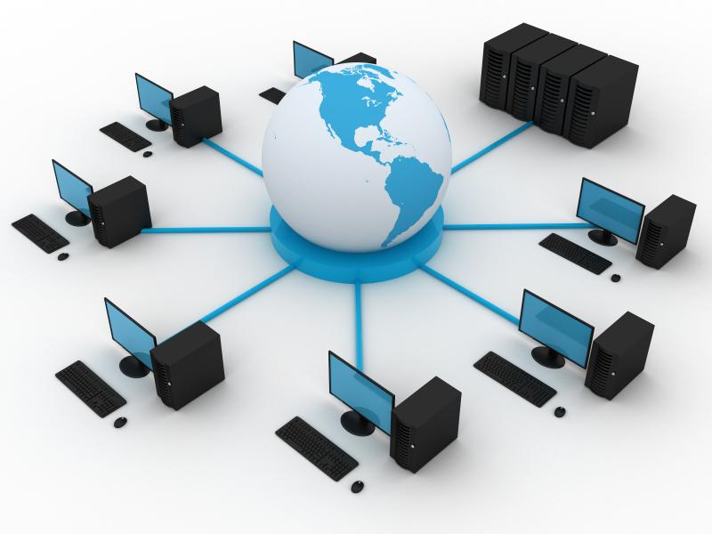 Network: Sơ lược về các thiết bị mạng