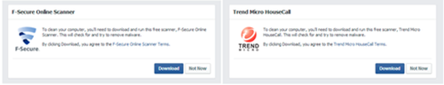 10 thiết lập đáng chú ý trên Facebook