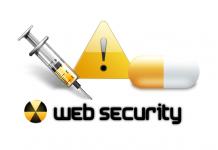 Web Security - 05 lỗ hổng bảo mật phổ biến
