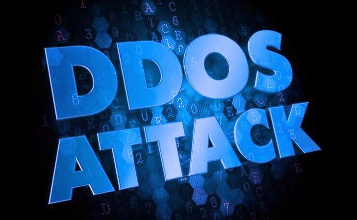 Xuất hiện nhiều cuộc tấn công DDoS dựa trên SSDP